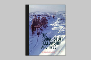 The Rough-Stuff Fellowship Archives Book