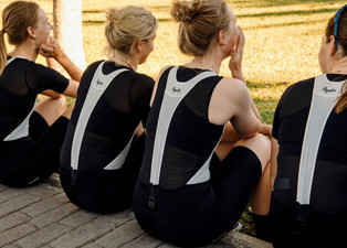 Rapha's New Womens Bib Shorts