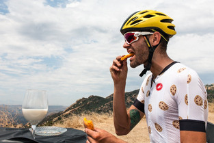 Phil Gaimon - The New Rules of Cycling: AKA Philuminati
