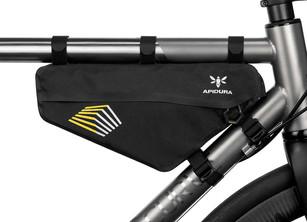 Apidura's New Ultralight Racing Series Bike Bags