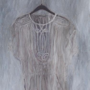 2010, 50 x 70 cm oil on canvas (linen)