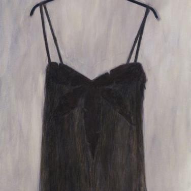 2010, 50 x 80 cm oil on canvas (linen)