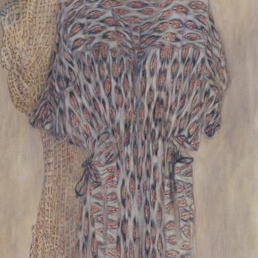 2011, 60 x 90 cm oil on canvas (linen)