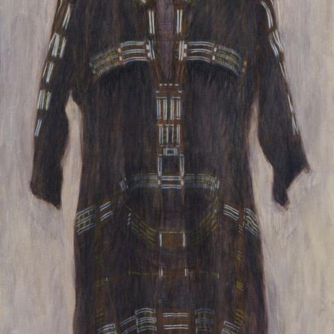 2010, 60 x 90 cm oil on canvas (linen)