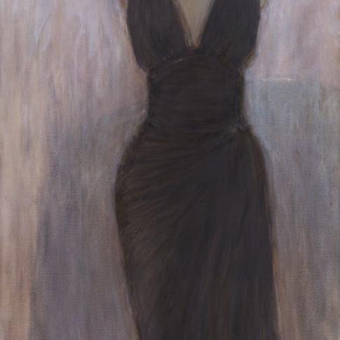 2008, 80 x120 cm oil on canvas (linen)