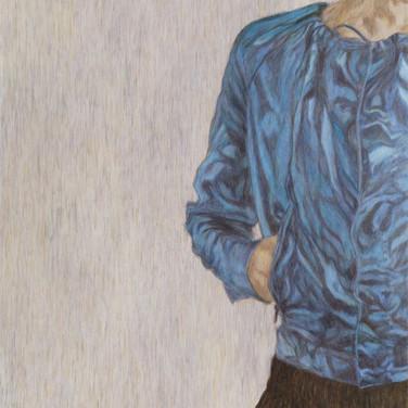 2011, 60 x 80 cm oil on canvas (linen)