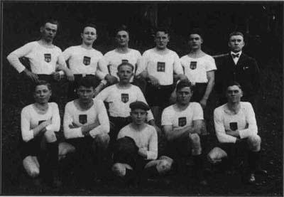DJK Kempenich 1925