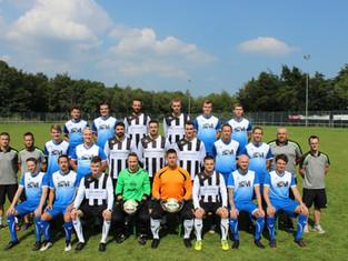 Erste Mannschaft verliert das Brohltal-Derby in der Kreisliga A trotz gutem Auftritt.