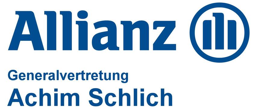Allianz Achim Schlich Logo