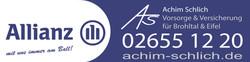 Allianz Achim Schlich_LOGO-klein