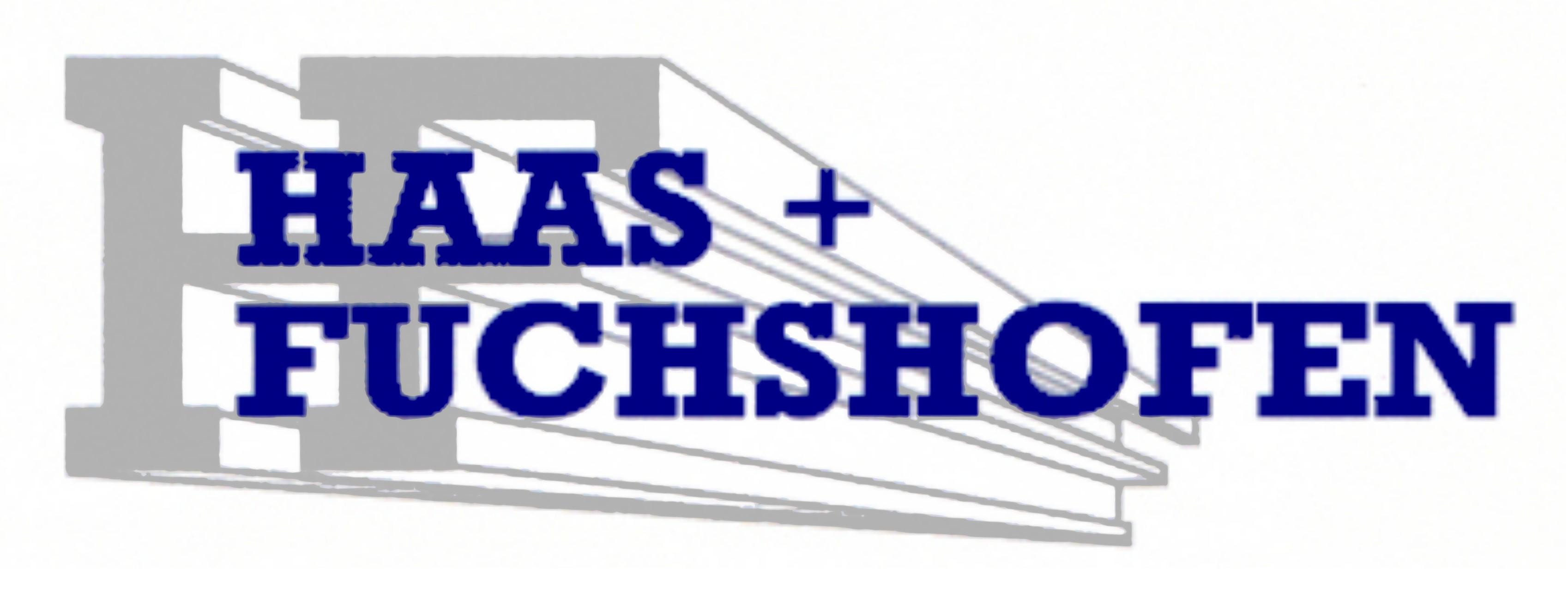 Haas & Fuchshofen Logo
