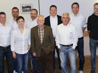 SC Kempenich: Fast hundert und dennoch jung und dynamisch.