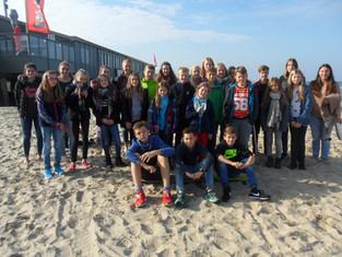 Vier Tage Herbstferien auf Zeeland – Ferienfreizeit on Tour.