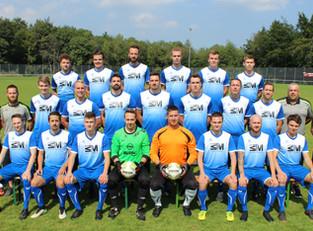 Trotz Rheinlandpokal-Aus und Derby-Niederlage – SG Kempenich mit aufsteigender Leistungskurve.