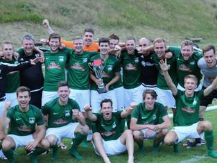 SV Oberzissen gewinnt den 2. Lindner-Cup