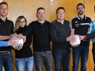 Spielgemeinschaft wird ausgeweitet - Oberes Nettetal bündelt seine Fußball-Kräfte.