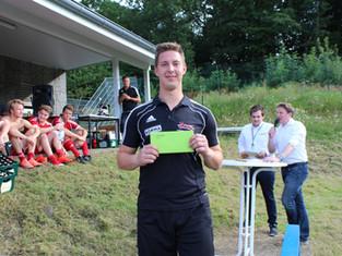 SG Kempenich/Spessart schließt erfolgreiche Vorbereitung ab – Pokal-Krimi gegen Remagen.