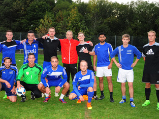 Ehemaliger Bundesligaprofi abermals zu Gast beim SC Kempenich