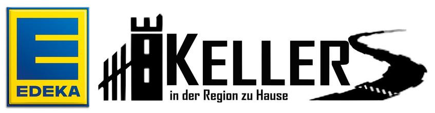 Edeka Keller Logo_NEU_Black