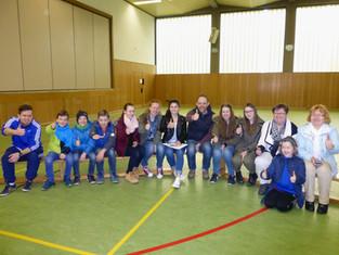 Einladung zur Jugendversammlung des Sportclub Kempenich e.V.