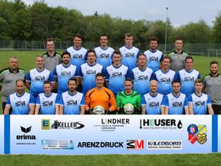 SG Kempenich gewinnt Pokal-Krimi gegen Ex-Rheinlandligisten.