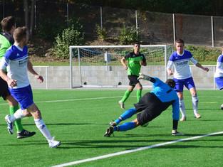 SG Kempenich erfüllt Pflichtaufgabe beim FC Plaidt
