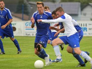 Zum Auftakt drei Punkte – SG Kempenich/Spessart startet siegreich in die neue Saison.