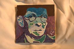 Sartre y sus naúseas.