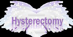 Avoid hysterectomy