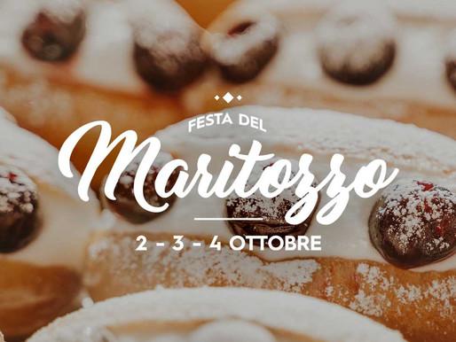 Festa del Maritozzo | 2-3-4 Ottobre da Eataly Roma
