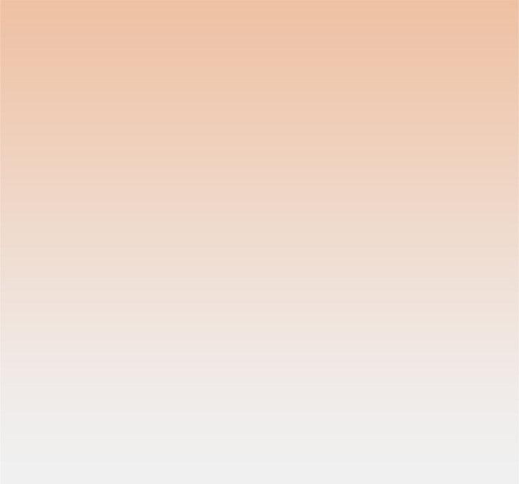 Peach Gradient Background