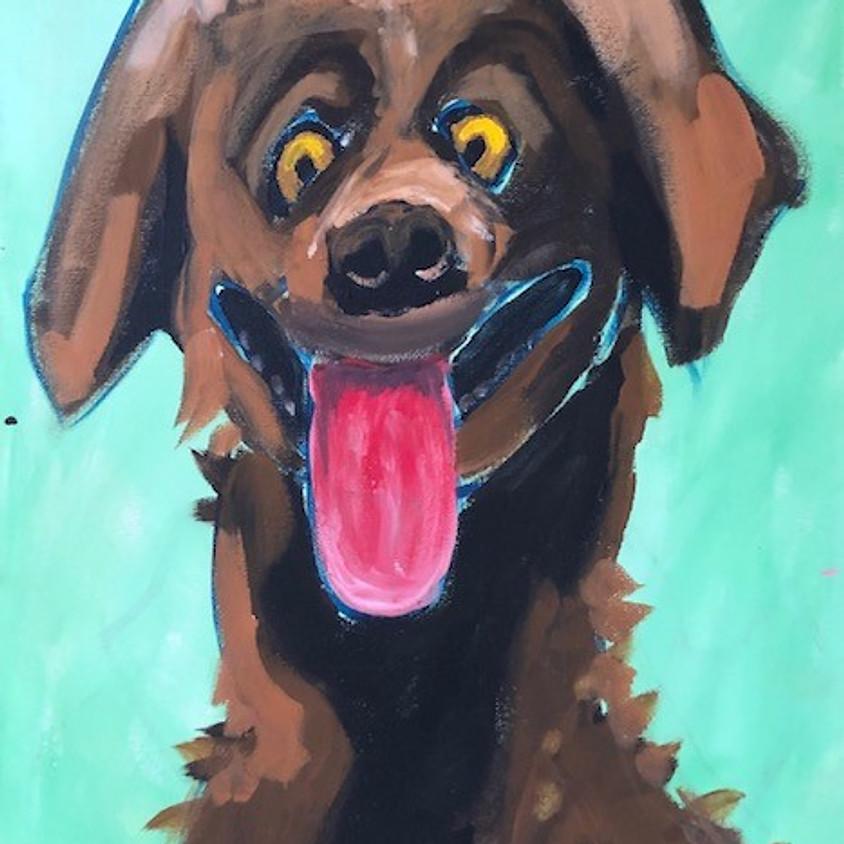 AUST BEEF CRAZY BROWN DOG site no OP148 & OP149