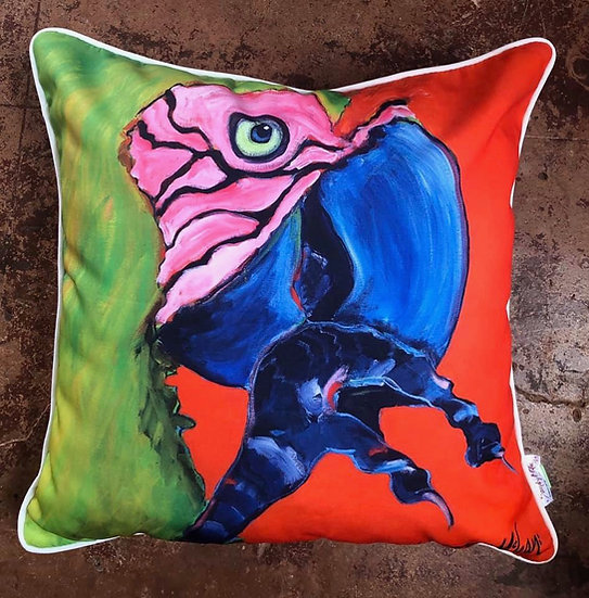 Munchie Cushion