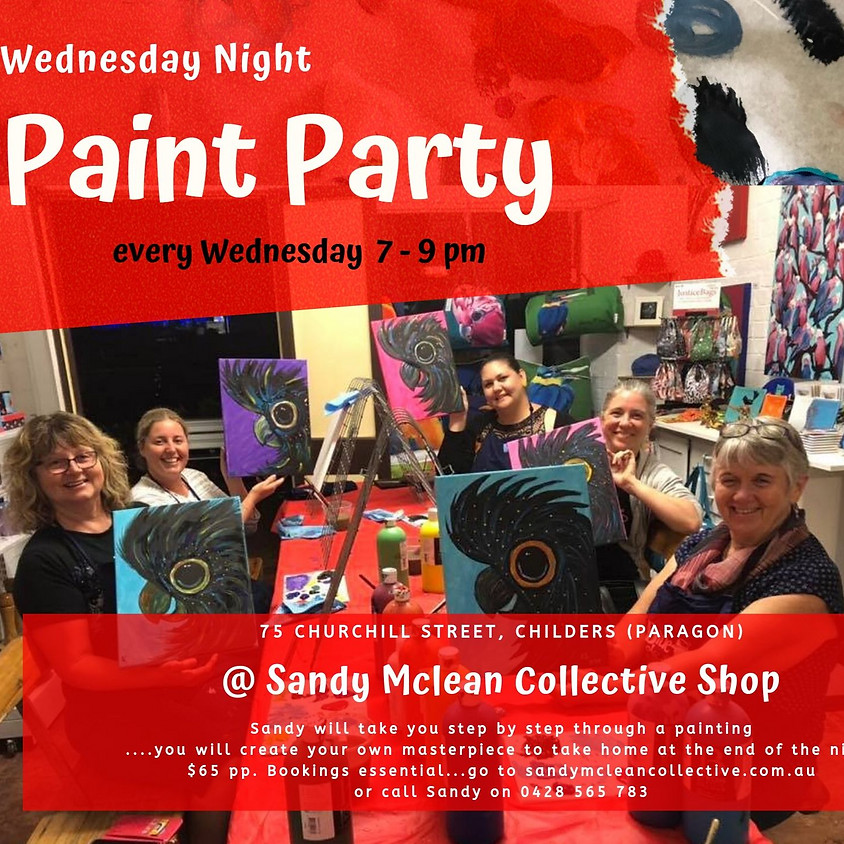 CHILDERS PAINT PARTY (1)