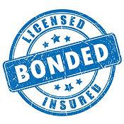 Tucson handyman licensed bonded and insuranced logo