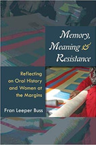 Memory, Meaning & Resistance