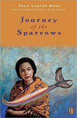 Journey of Sparrows  (with assistance of  Daisy Cubias)