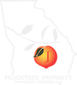 Peachtree Property Group of Georgia Logo