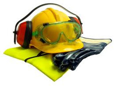 Mining Safety Equipment
