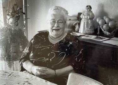 Helen Drazennovich Berklich