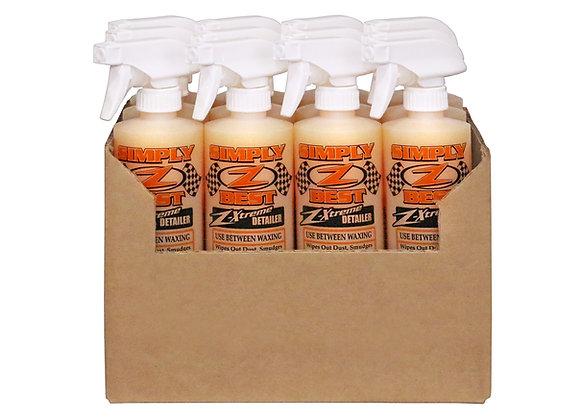 Simply Z-Best Z-Xtreme Detailer (1 Case - 12 / 16oz Bottles)