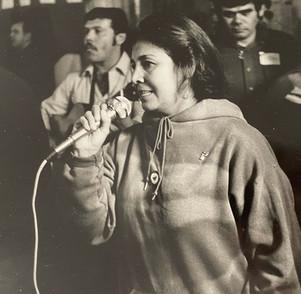 Maria Elena Lucas