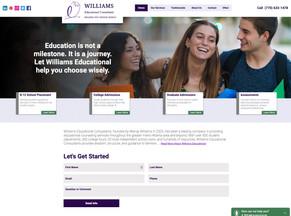 Williams Educational Consultants