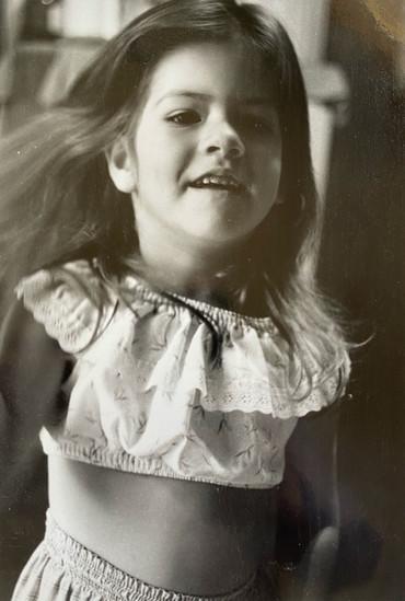 Nina Garza