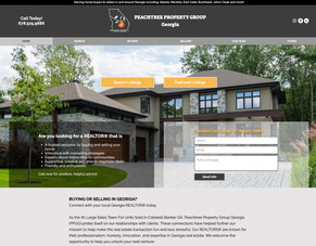 Peachtree Property Group of Georgia