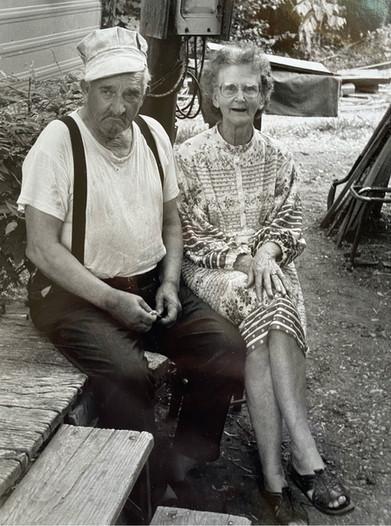 John and Viola Smith