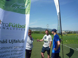 FotbalPark Liberec FotbalGol