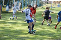 Fotbalový kemp Jánské lázně