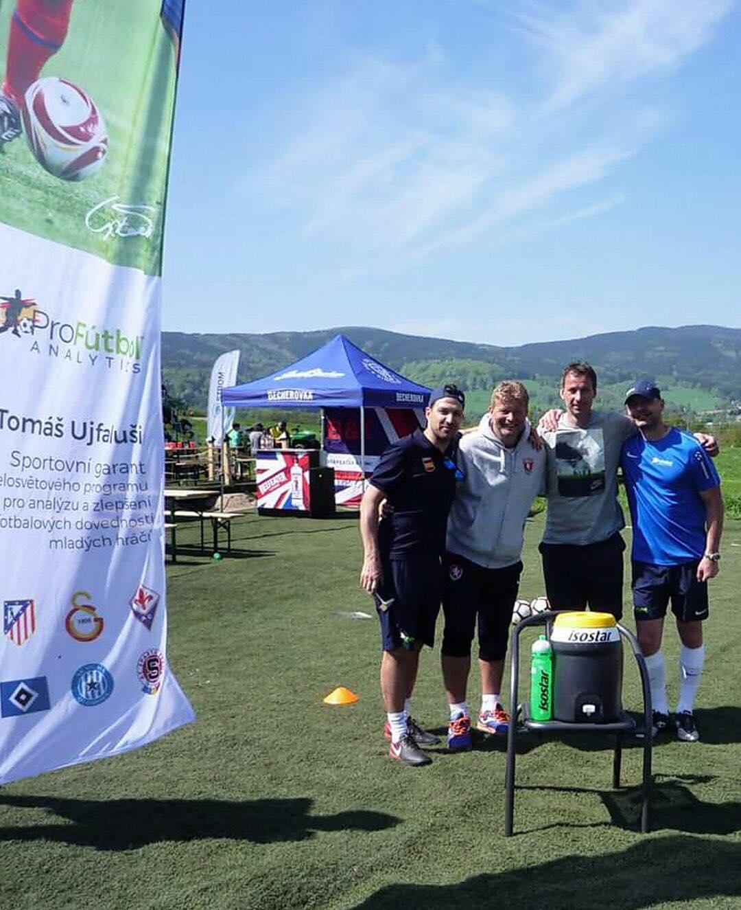 FotbalPark Liberec FotbalGolf