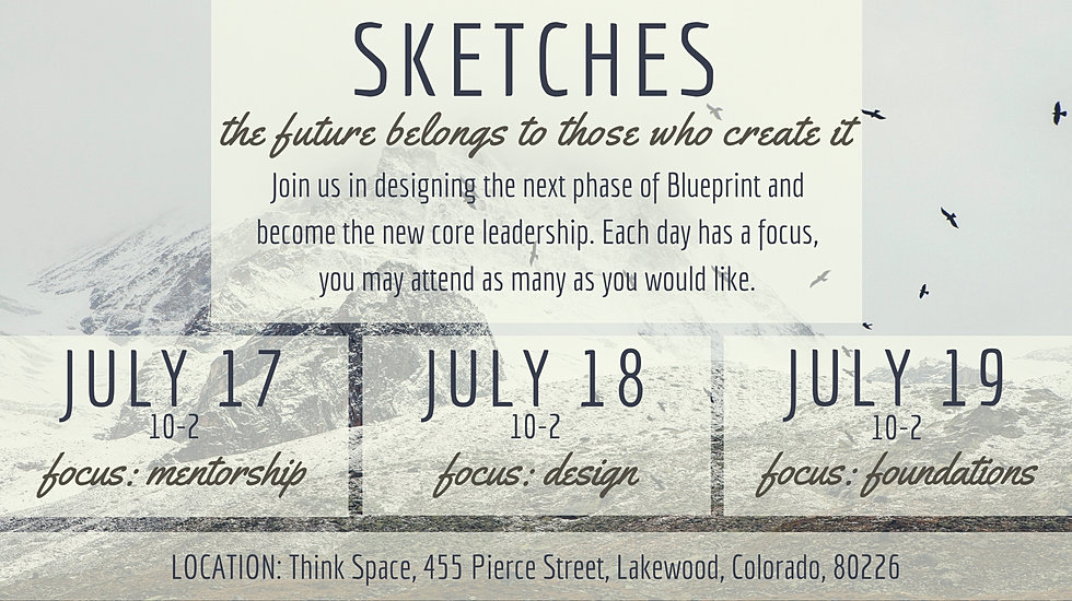 Personalized learning colorado blueprint sketches apply malvernweather Gallery